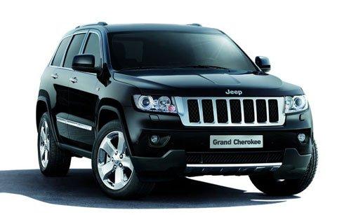 Grand Cherokee Limited Tech: arriva la nuova serie speciale del flagship Jeep 44 Grand Cherokee Limited Tech: arriva la nuova serie speciale del flagship Jeep