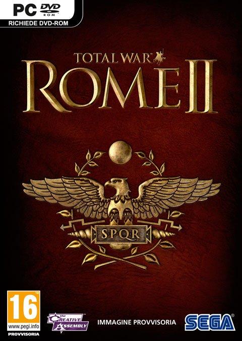 SEGA annuncia Total War: Rome II 38 SEGA annuncia Total War: Rome II