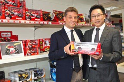 MacDue distributore ufficiale in Italia di Bburago e Polistil 32 MacDue distributore ufficiale in Italia di Bburago e Polistil