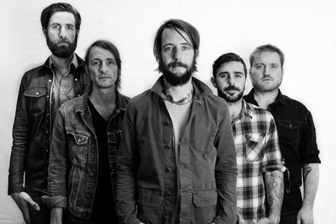 Band Of Horses nuovo album a settembre e concerto in Italia  70 Band Of Horses nuovo album a settembre e concerto in Italia