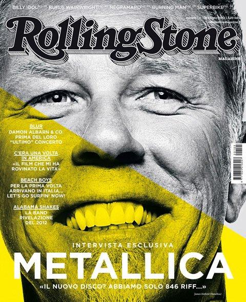La calda estate di Rolling Stone 54 La calda estate di Rolling Stone