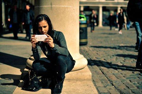 HTC URBAN ADVENTURE: QUANDO L'ARTE INCONTRA LO SMARTPHONE 36 HTC URBAN ADVENTURE: QUANDO L'ARTE INCONTRA LO SMARTPHONE