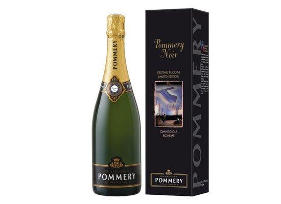 Pommery-per-Boheme