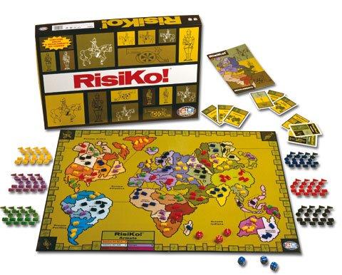 Editrice Giochi approda nel mondo delle APP con Risiko!, Scarabeo e Metropoli 36 Editrice Giochi approda nel mondo delle APP con Risiko!, Scarabeo e Metropoli