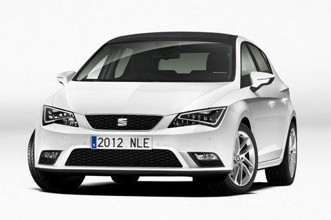 La nuova SEAT Leon: il design incontra la tecnologia 32 La nuova SEAT Leon: il design incontra la tecnologia