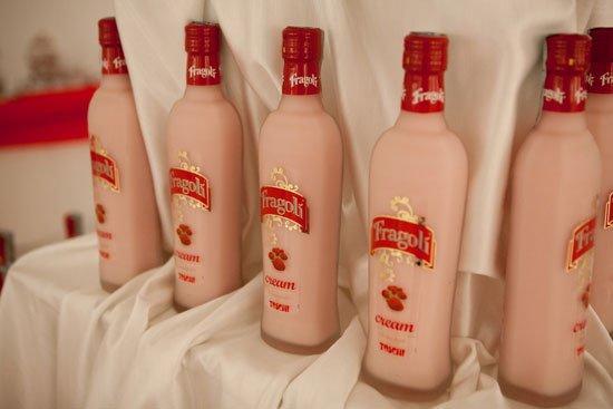 Toschi presenta Fragolì Cream, la novità dell'estate '12 24 Toschi presenta Fragolì Cream, la novità dell'estate '12