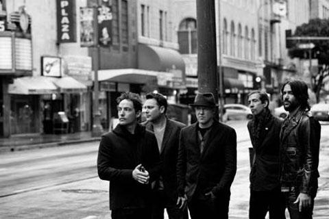 The Wallflowers usciranno ad ottobre con un nuovo album 32 The Wallflowers usciranno ad ottobre con un nuovo album