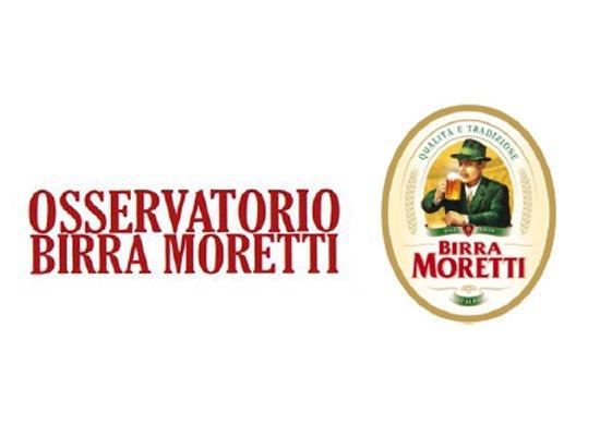 """Osservatorio Birra Moretti: """"Gli Italiani? Kitchen People!"""" 20 Osservatorio Birra Moretti: """"Gli Italiani? Kitchen People!"""""""