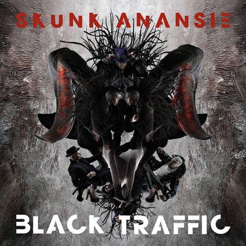 SKUNK ANANSIE - il 25 settembre esce il nuovo album Black Traffic 20 SKUNK ANANSIE - il 25 settembre esce il nuovo album Black Traffic