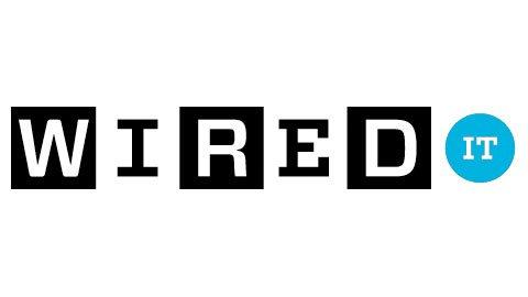 wired logo - Allarme sismico scuole italiane, un'inchiesta di Wired