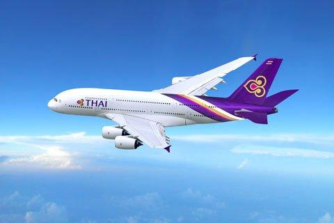 THai Airways: novità e investimenti sulla flotta 18 THai Airways: novità e investimenti sulla flotta