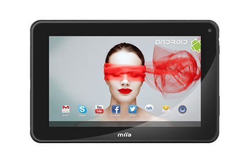 Miia Touch TAB7: the italian tablet 68 Miia Touch TAB7: the italian tablet
