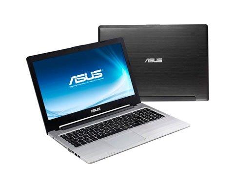 ASUS lancia gli Ultrabook Serie S 44 ASUS lancia gli Ultrabook Serie S