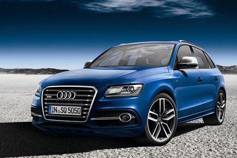 La SQ5 TDI Audi exclusive concept a Parigi 38 La SQ5 TDI Audi exclusive concept a Parigi