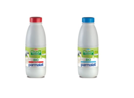 Dall'esperienza Parmalat nasce Natura Premium 20 Dall'esperienza Parmalat nasce Natura Premium