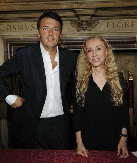 A Firenze arriva per la prima volta la Vogue Fashion's Night Out - 18 settembre 23 A Firenze arriva per la prima volta la Vogue Fashion's Night Out - 18 settembre