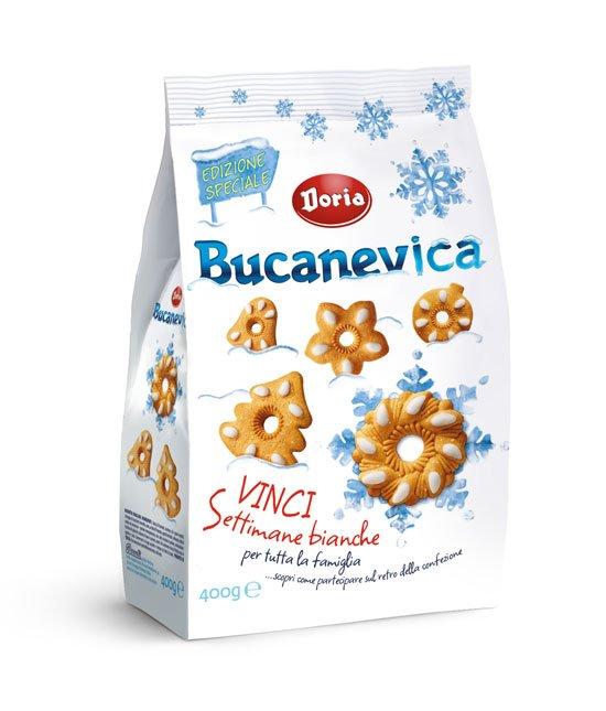 Torna BUCANEVICA, il Bucaneve in Edizione speciale 34 Torna BUCANEVICA, il Bucaneve in Edizione speciale