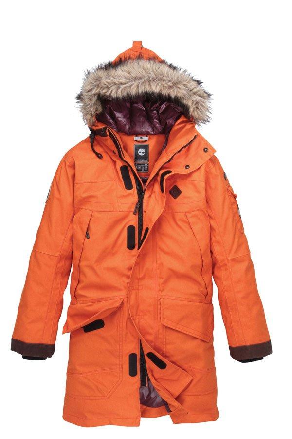 Nuova collezione Timberland per l'inverno 7 Nuova collezione Timberland per l'inverno