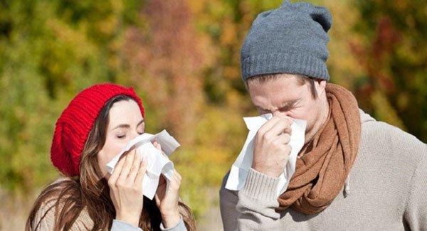 L'acqua è un valido aiuto contro influenza e raffreddore 38 L'acqua è un valido aiuto contro influenza e raffreddore