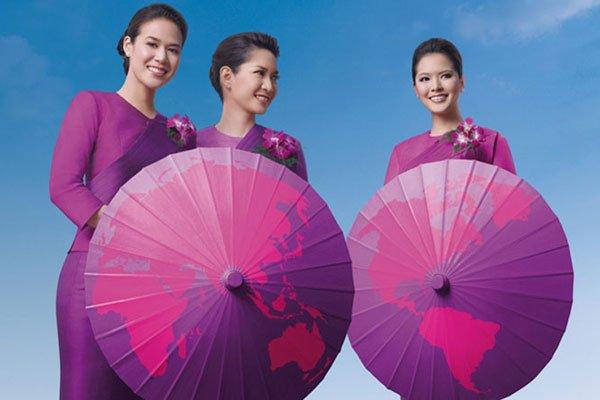 Thai Airways: al via le promozioni autunnali 48 Thai Airways: al via le promozioni autunnali