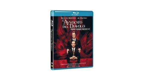 L'AVVOCATO DEL DIAVOLO Versione Integrale Director's Cut 56 L'AVVOCATO DEL DIAVOLO Versione Integrale Director's Cut