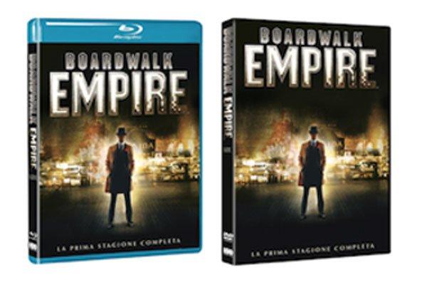 BOARDWALK EMPIRE (L'IMPERO DEL CRIMINE) LA PRIMA STAGIONE COMPLETA 76 BOARDWALK EMPIRE (L'IMPERO DEL CRIMINE) LA PRIMA STAGIONE COMPLETA