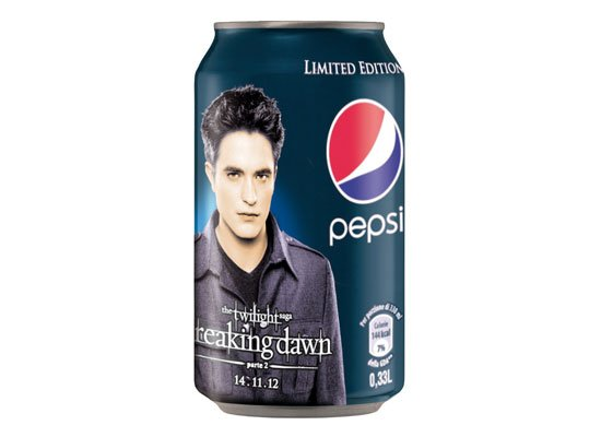 """Pepsi fa rivivere il sogno del film  """"The Twilight Saga: Breaking Dawn – Parte 2"""" 36 Pepsi fa rivivere il sogno del film  """"The Twilight Saga: Breaking Dawn – Parte 2"""""""