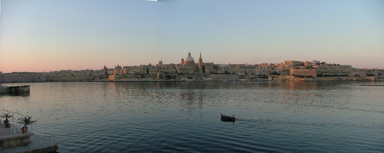 L'arcipelago di Malta 44 L'arcipelago di Malta