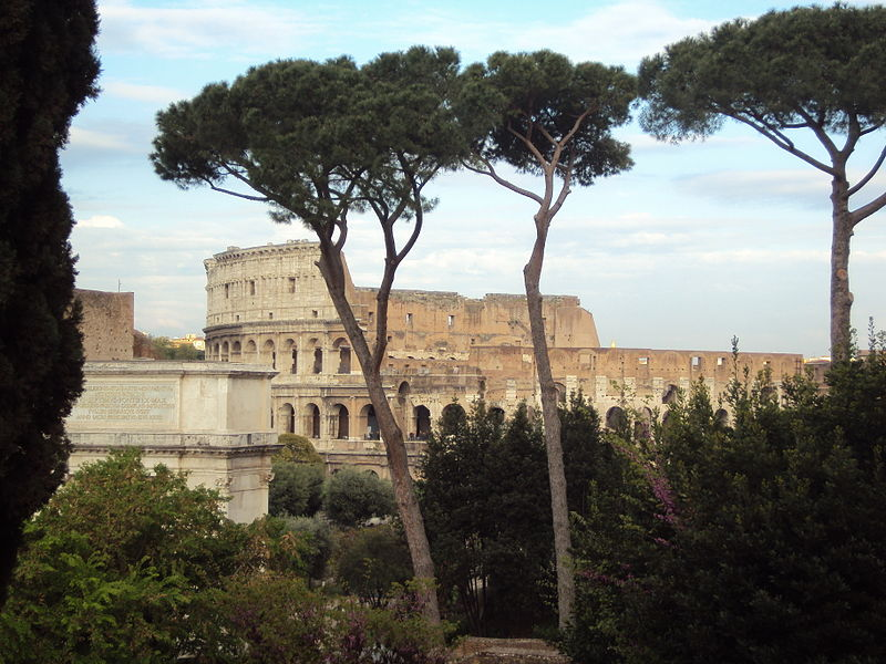 Roma, la città magica 40 Roma, la città magica