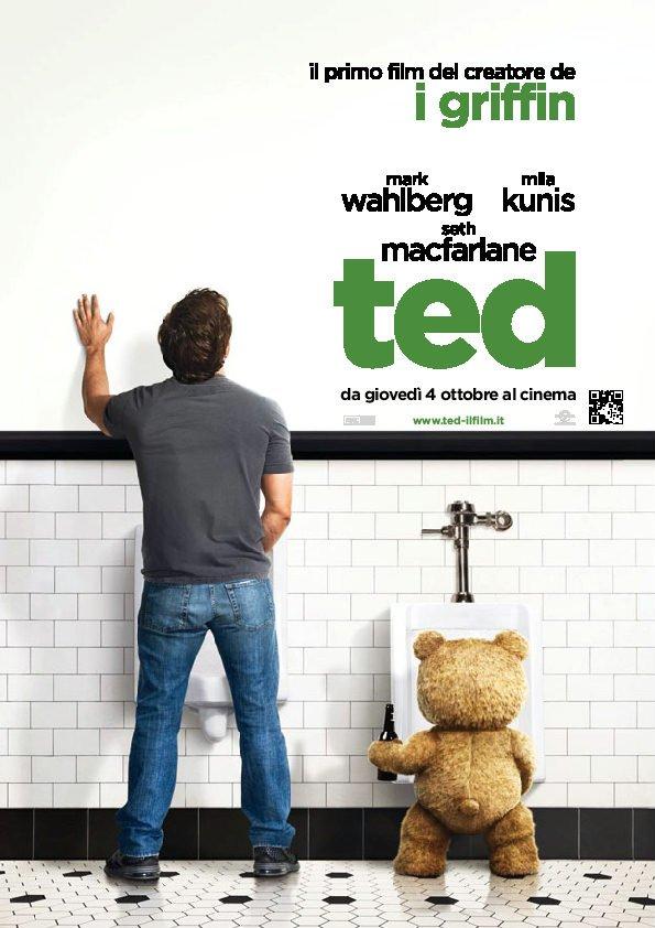 Ted batte tutti 36 Ted batte tutti