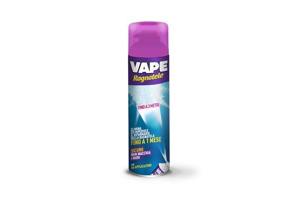Vape Ragnatele: l'innovativo prodotto spray per allontanare l'insidia dei ragni da casa 38 Vape Ragnatele: l'innovativo prodotto spray per allontanare l'insidia dei ragni da casa