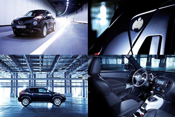 Nissan Juke Remix to Thrill: il contest Nissan per gli amanti della musica 24 Nissan Juke Remix to Thrill: il contest Nissan per gli amanti della musica