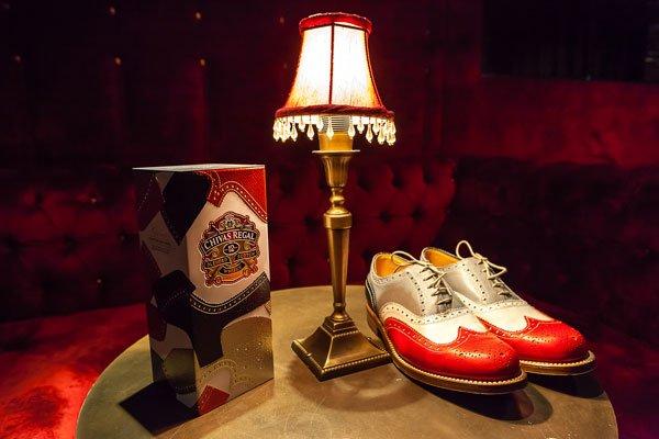 Chivas Regal celebra il fascino immortale del Gentleman con una Limited Edition  17 Chivas Regal celebra il fascino immortale del Gentleman con una Limited Edition