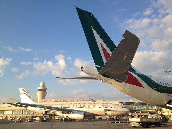 Alitalia: nuovo volo Roma - Abu Dhabi 38 Alitalia: nuovo volo Roma - Abu Dhabi