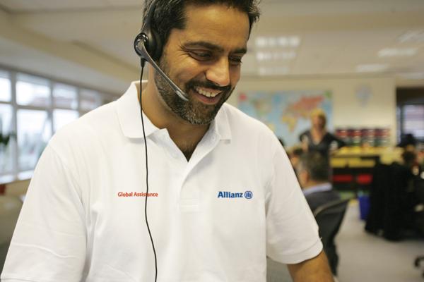 Mondial Assistance ha cambiato nome e si chiama Allianz Global Assistance 24 Mondial Assistance ha cambiato nome e si chiama Allianz Global Assistance