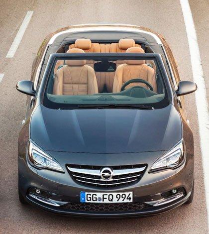 281475 medium 1 - Opel Cascada – Una prima assoluta