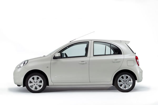 Nissan: Micra compie 30 anni 18 Nissan: Micra compie 30 anni