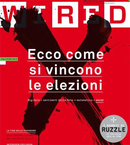 In rete il leader PD è il più amato ma Berlusconi è in rimonta: l'analisi di Wired  18 In rete il leader PD è il più amato ma Berlusconi è in rimonta: l'analisi di Wired