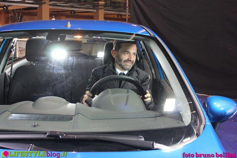 Fiesta Day - Intervista al presidente di Ford Italia, Domenico Chianese 31 Fiesta Day - Intervista al presidente di Ford Italia, Domenico Chianese