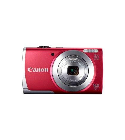 Nuove Canon IXUS e PowerShot serie A 9 Nuove Canon IXUS e PowerShot serie A