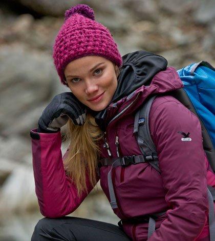 Italia 1: Wild-Oltrenatura in Val d'Aosta 44 Italia 1: Wild-Oltrenatura in Val d'Aosta