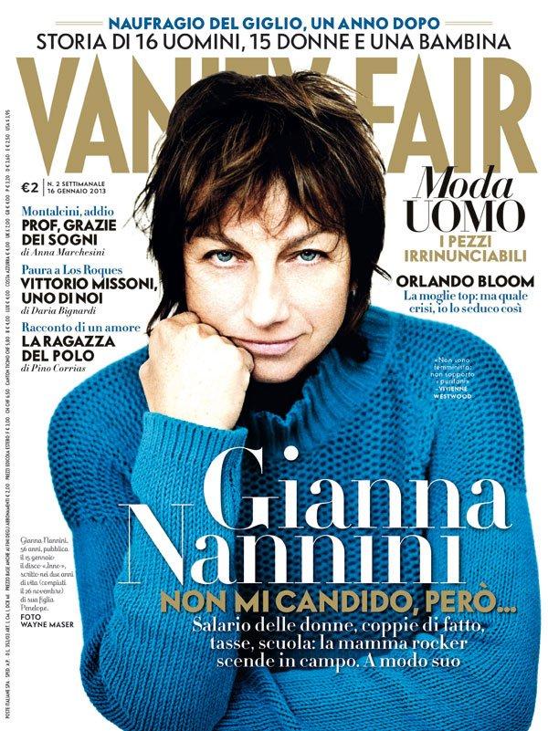 """Gianna Nannini: """"Mameli? L'inno fatelo riscrivere a me"""" 18 Gianna Nannini: """"Mameli? L'inno fatelo riscrivere a me"""""""