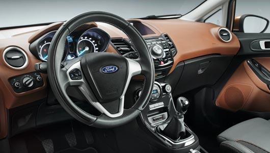 Nuova Ford Fiesta 24 ore 21 Nuova Ford Fiesta 24 ore