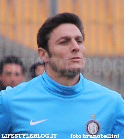 """zanetti - Zanetti: """"Credo che il nostro Presidente ci sia sempre e rimane"""""""