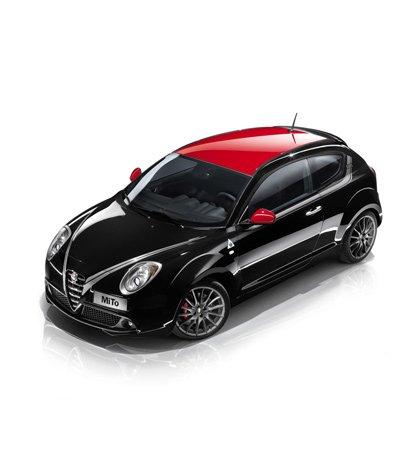 120913 AR MiTo SBK Limited Edition 01 - Al via le vendite di Alfa Romeo MiTo SBK