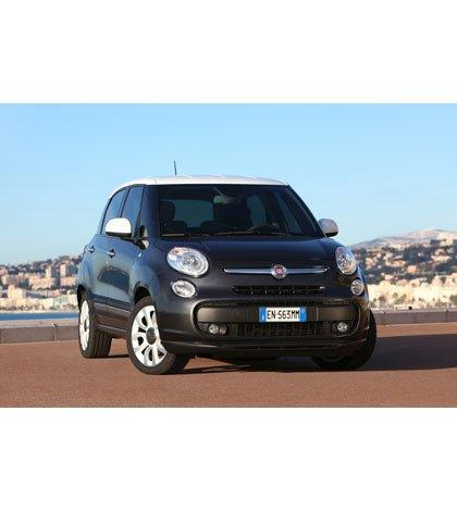 Fiat 500L: due nuovi motori per crescere ancora 44 Fiat 500L: due nuovi motori per crescere ancora