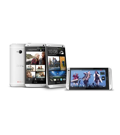 HTC presenta il nuovo HTC One 6 HTC presenta il nuovo HTC One