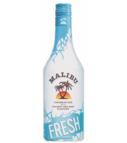 Arriva Malibu Fresh 36 Arriva Malibu Fresh