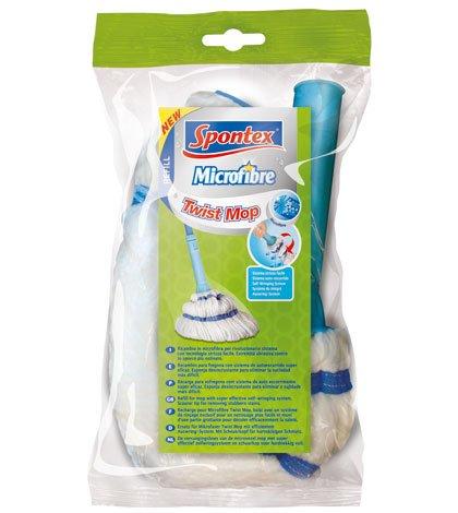 """Spontex lancia sistemi lavapavimenti con tecnologia """"strizza-facile""""  30 Spontex lancia sistemi lavapavimenti con tecnologia """"strizza-facile"""""""
