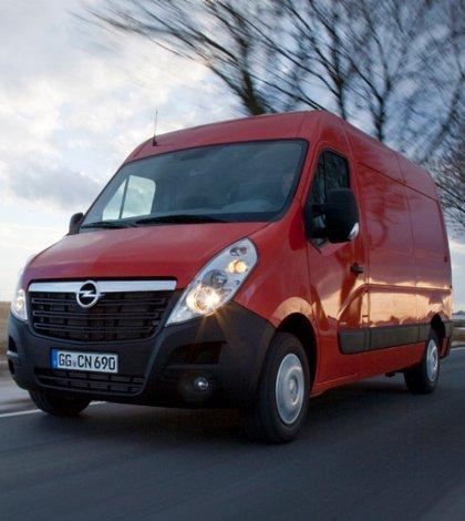 Opel Movano 264238 medium - Opel Movano si rinnova: consumi inferiori, potenza e comfort maggiori